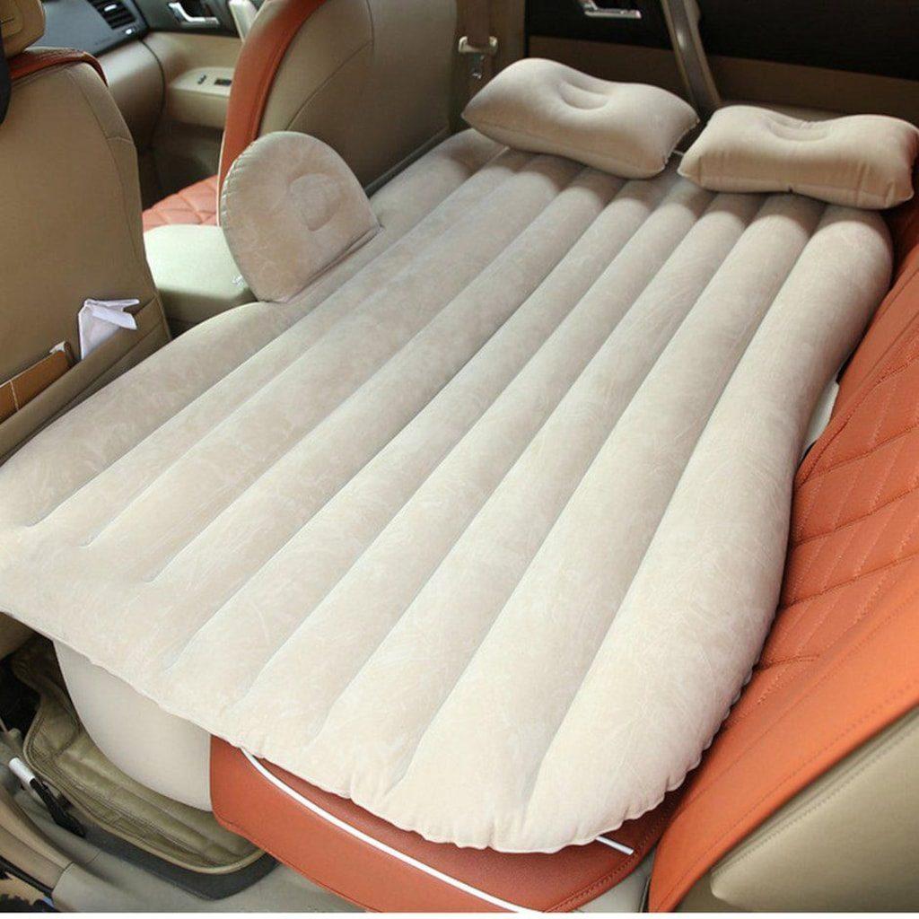car bed 2