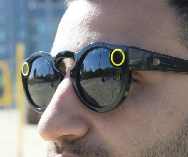 Snapchat Spectacles 3 1