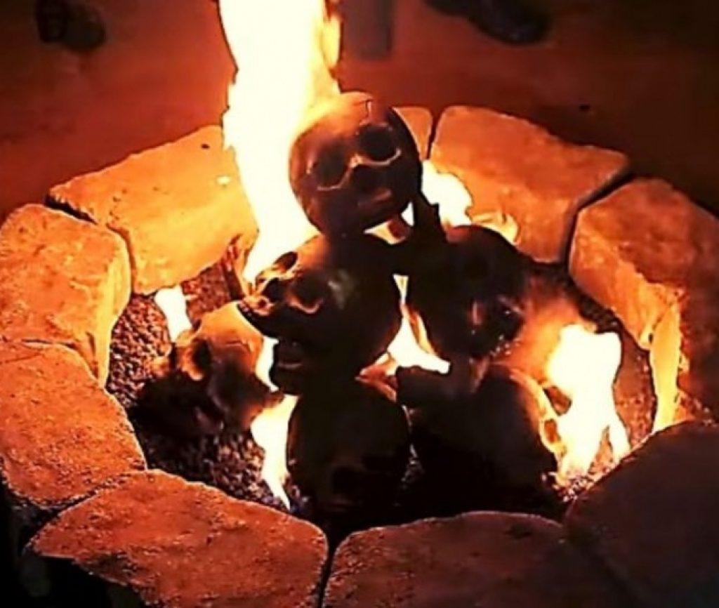 humanskullfireplacelogs 2256480945