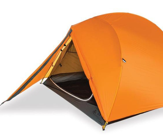 World's Toughest Ultralight Survival Tent