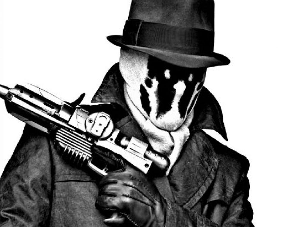 watchmen rorschach moving inkblot mask
