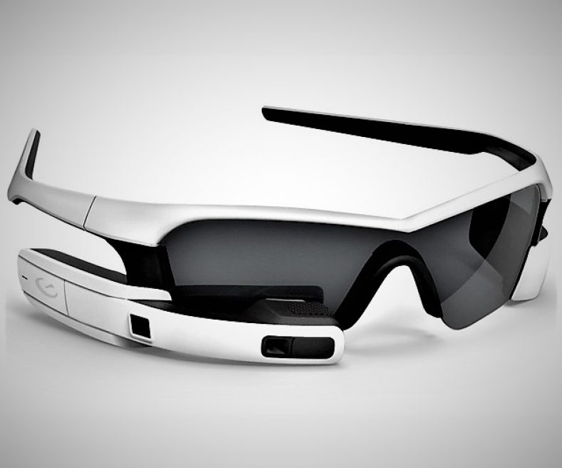 Recon Jet Eyewear