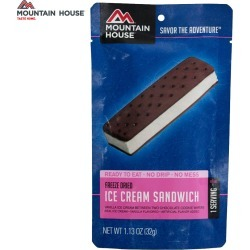 Mountain House Ice Cream Sandwich (Pouch)