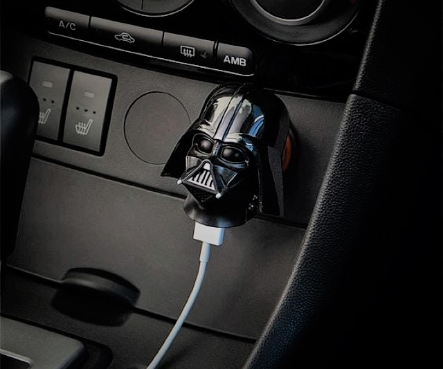 star wars charger