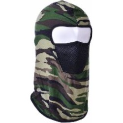 Windproof Ski Cycling Mask: Design 6