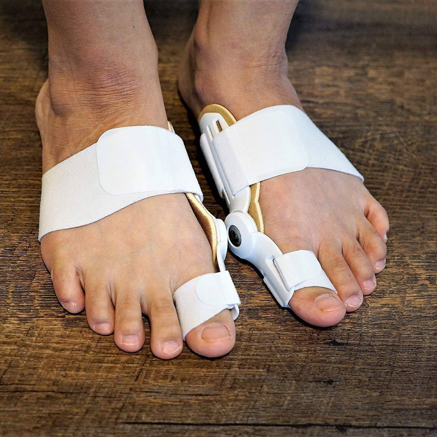 Orthopedic Bunion Corrector – Bunion Relief Splint