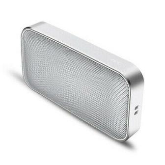 AEC BT207 Portable Wireless Pocket-sized Bluetooth Speaker Mini Metal Music Q2Y9
