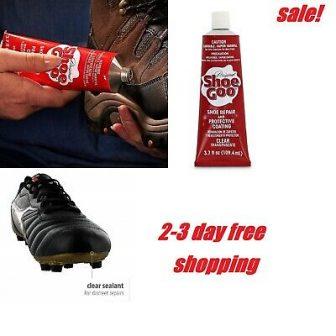 BEST Shoe Sole Repair Glue Super Glue Coat For Fixing Shoes Boots...