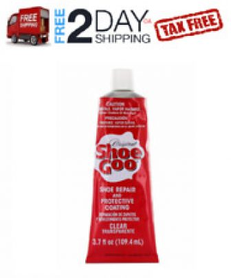 BEST Shoe Sole Repair Glue Super Glue Coat For Fixing Shoes Boots...