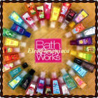 HAND GEL SANITIZERS PocketBac Bath & Body Works