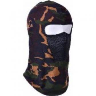 Windproof Ski Cycling Mask: Design 7